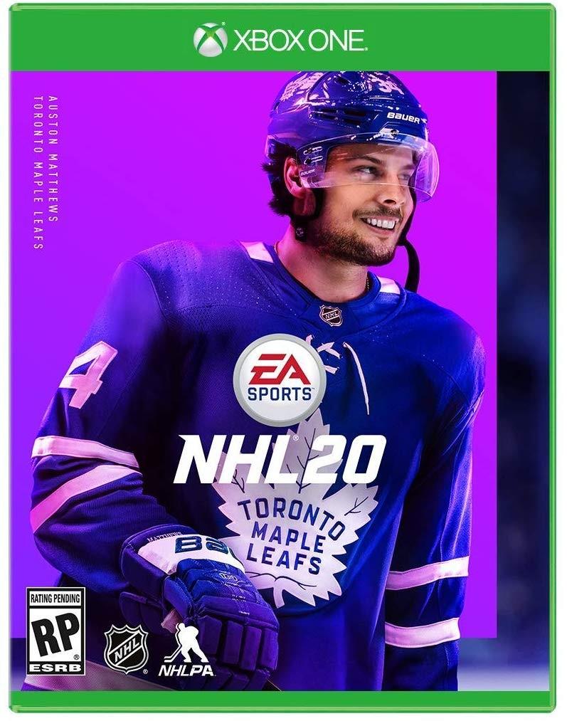 NHL 20 XONE