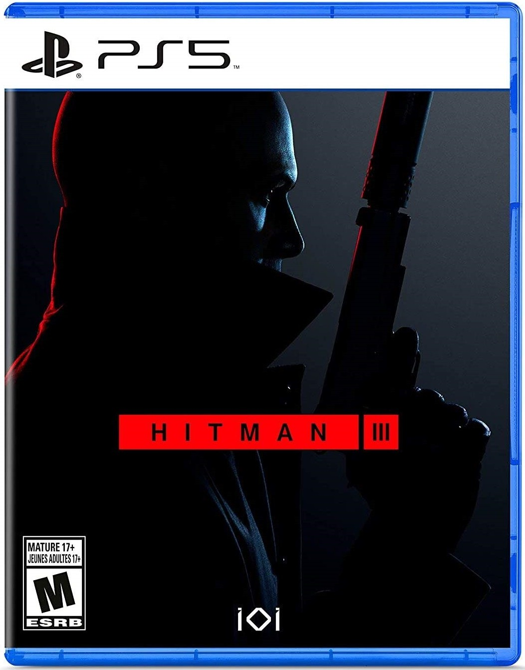 Hitman 3 Standard Edition PS5