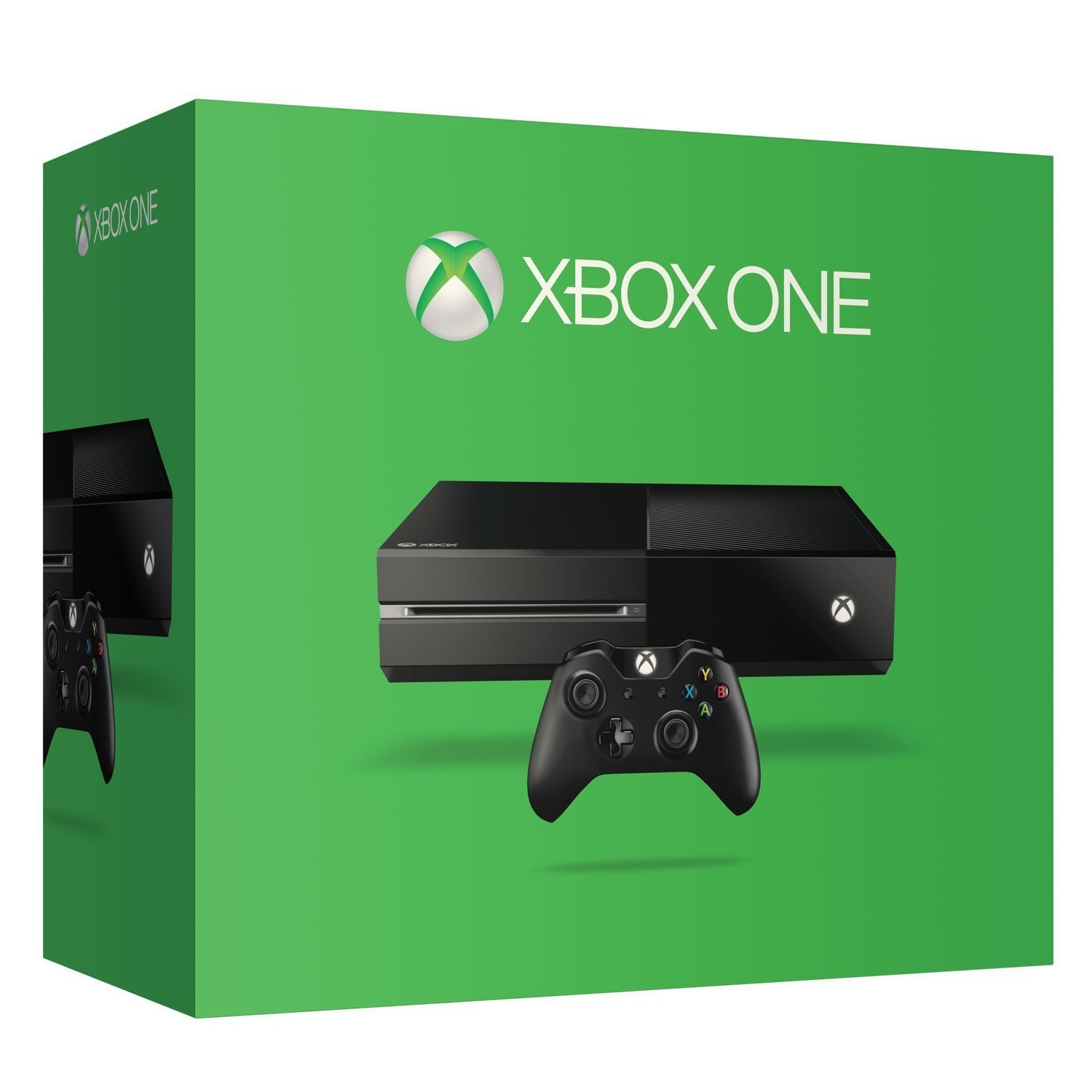 Microsoft Xbox One 500GB б/в