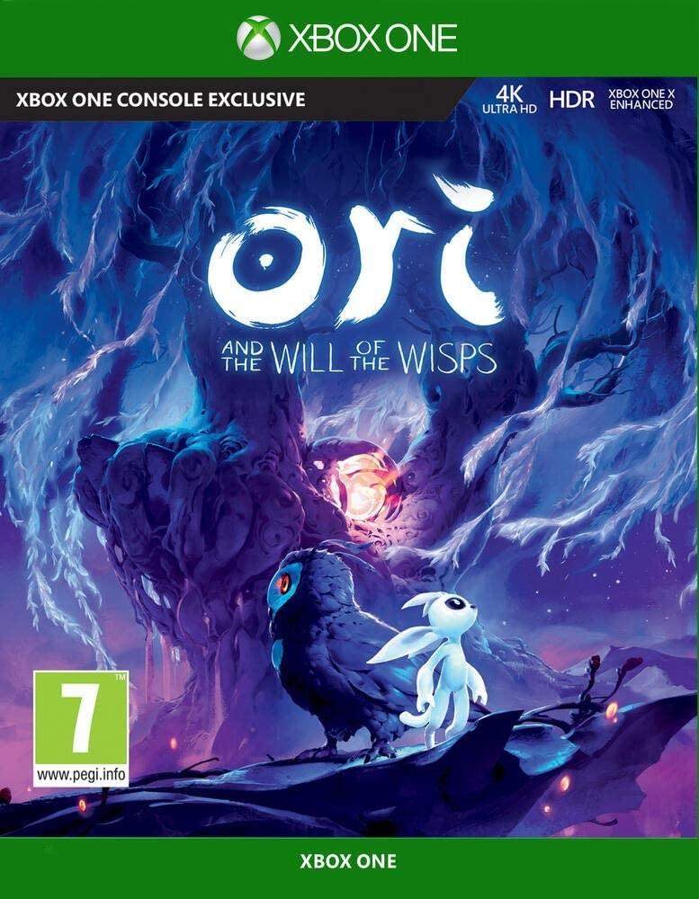 Ori and the Will of the Wisps XONE