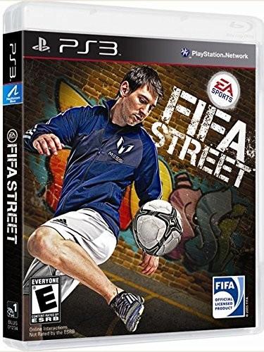FIFA Street б/в PS3