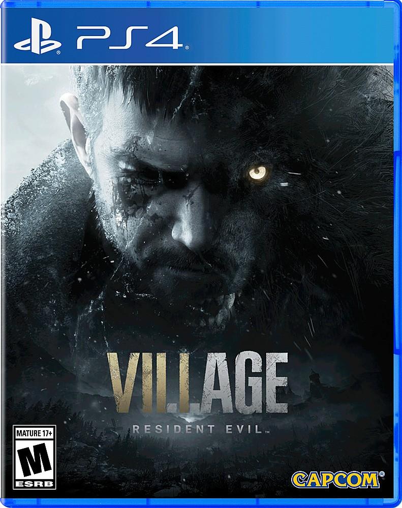 Resident Evil Village | RE8 PS4