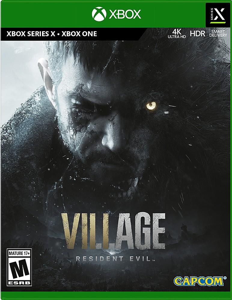 Resident Evil Village | RE8 XONE/XSX