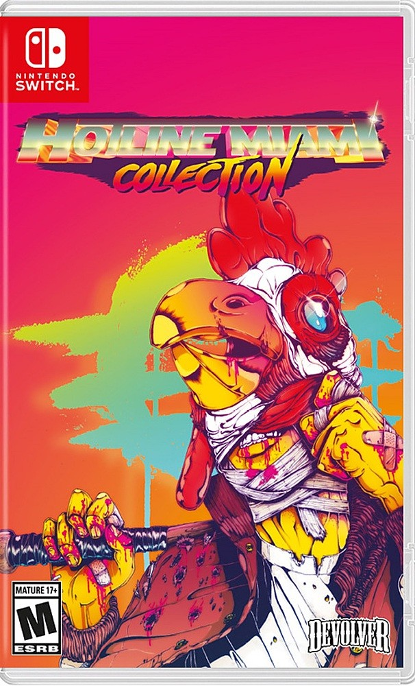 Hotline Miami Collection SWITCH