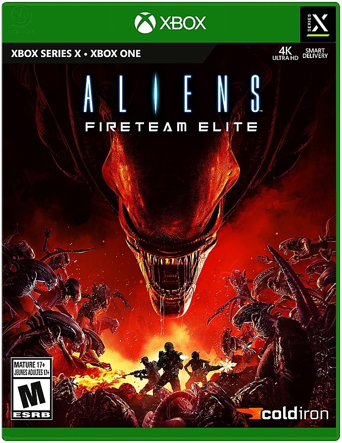 Aliens Fireteam Elite XONE/XSX