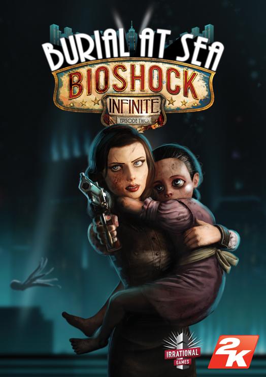 BioShock Infinite - Доповнення «Морська могила - Епізод 2» PC DIGITAL