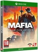 Mafia Definitive Edition | Мафия XONE