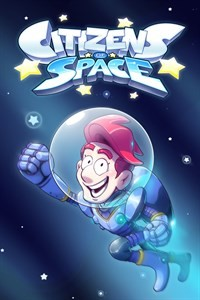 Citizens of Space PC DIGITAL