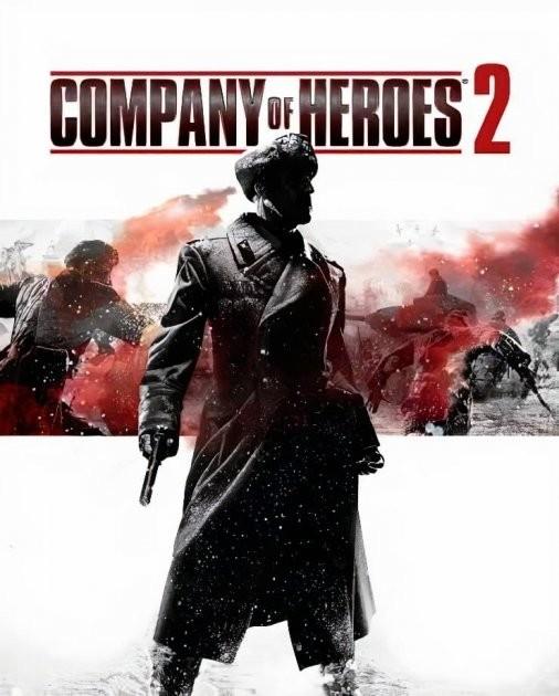 Company of Heroes 2 PC DIGITAL