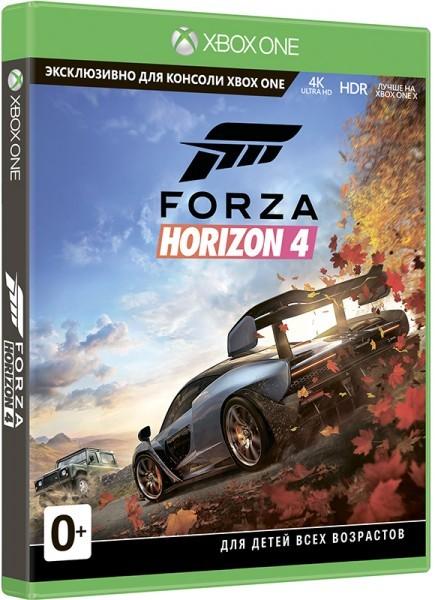 Forza Horizon 4 XONE