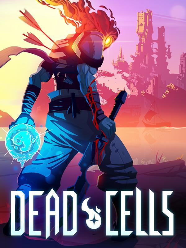 Dead Cells PC DIGITAL