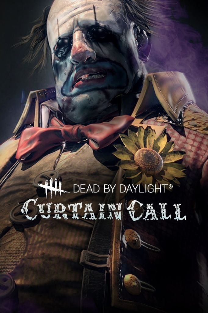 Dead by Daylight - Curtain Call Chapter PC DIGITAL