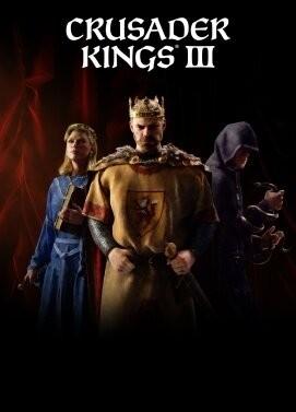 Crusader Kings III PC DIGITAL