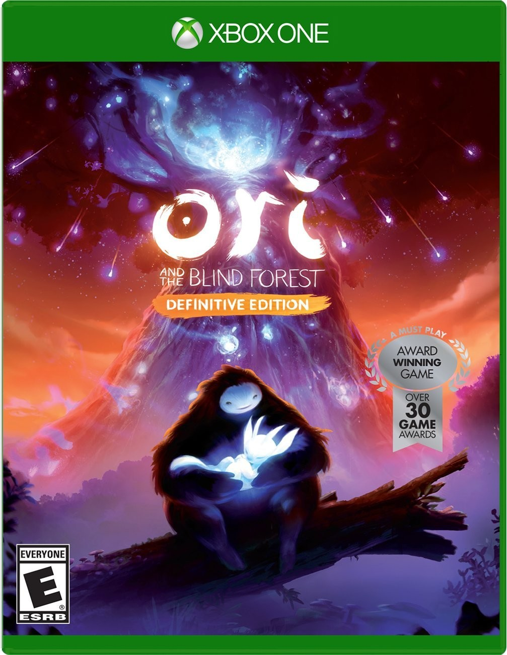 Ori and the Blind Forest Definitive Edition XONE