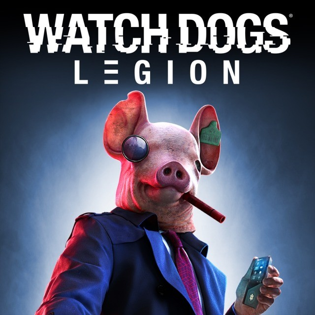 Прокат Watch Dogs Legion | Watch Dogs Легіон від 7 днів PS4