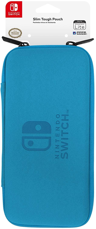 Захисний чохол Nintendo Switch Lite Slim Tough Pouch (Blue) SWITCH