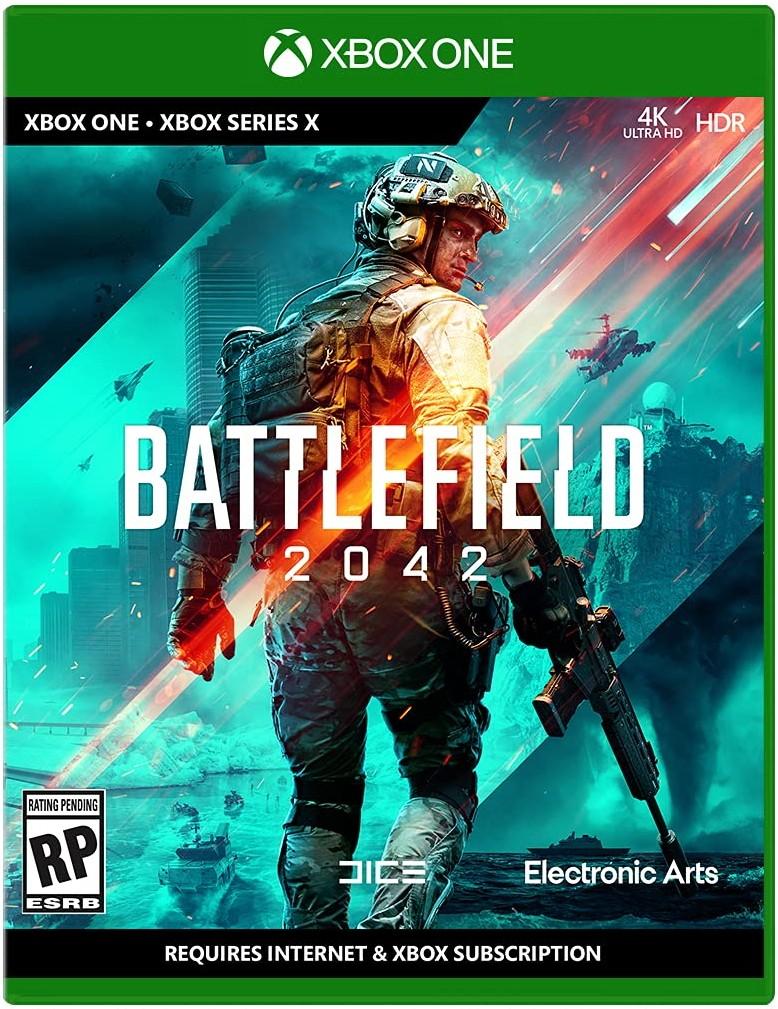 Battlefield 2042 XONE
