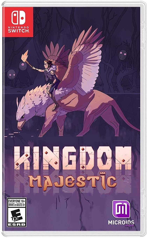 Kingdom Majestic SWITCH