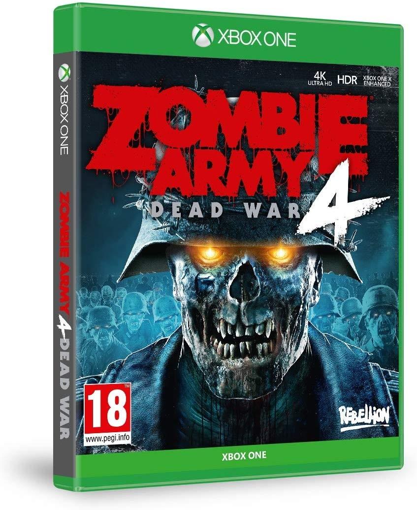 Zombie Army 4: Dead War XONE