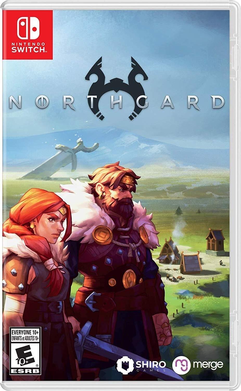 Northgard SWITCH