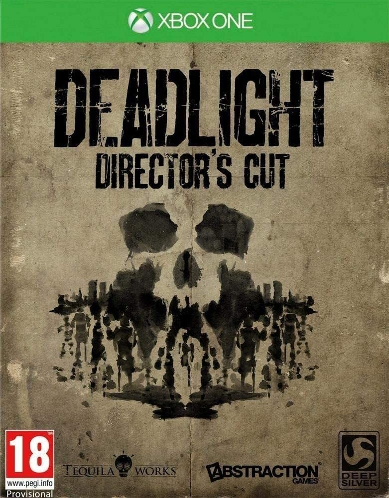 Deadlight Director's Cut б/в XONE