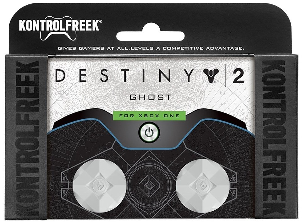 Destiny 2: Ghost KontrolFreek | FPS Freek | Накладки на стики XONE/XSX|S