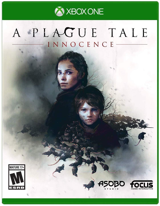 A Plague Tale Innocence XONE