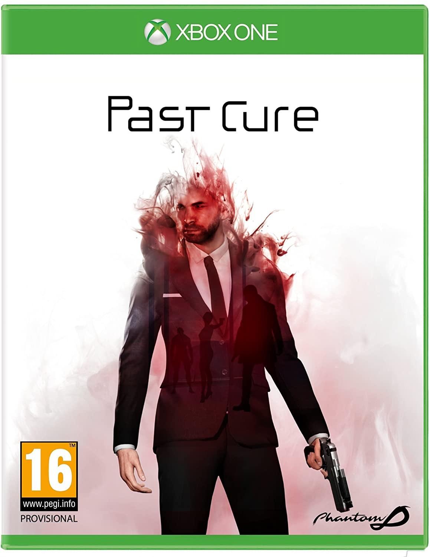 Past Cure б/у XONE