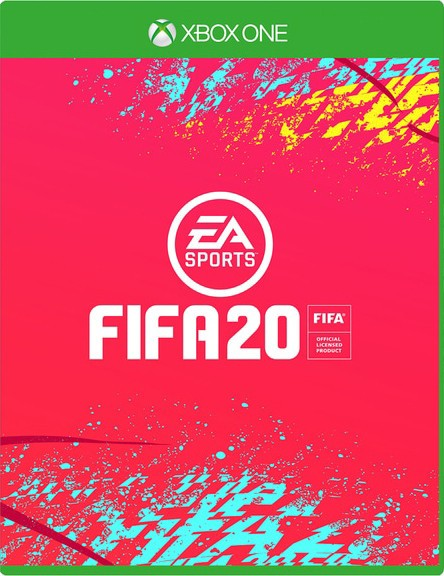 FIFA 20 XONE