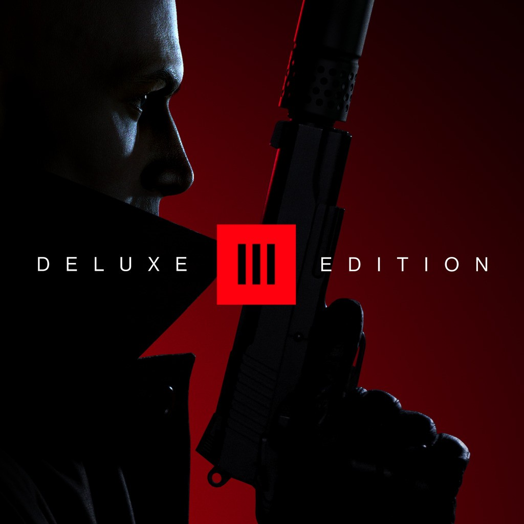 Прокат Hitman 3 Deluxe Edition від 7 днів PS4/PS5
