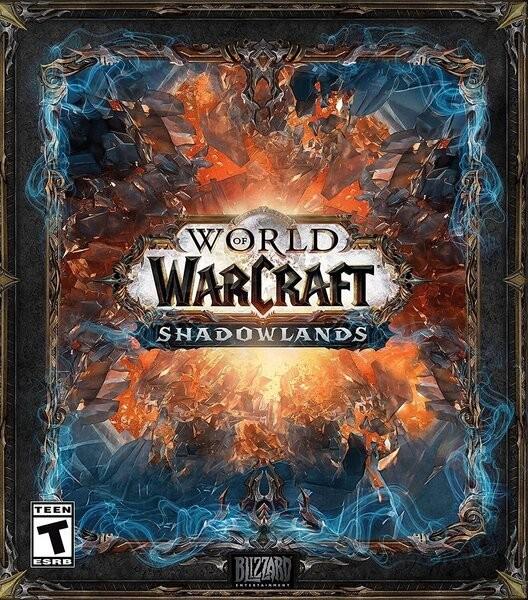 World of Warcraft: Shadowlands. Collector's Edition | Коллекционное издание (код загрузки, без диска)