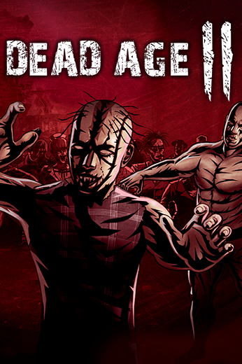 Dead Age 2 PC DIGITAL