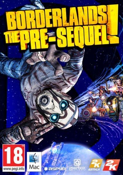 Borderlands: The Pre-Sequel! (для MAC) PC DIGITAL
