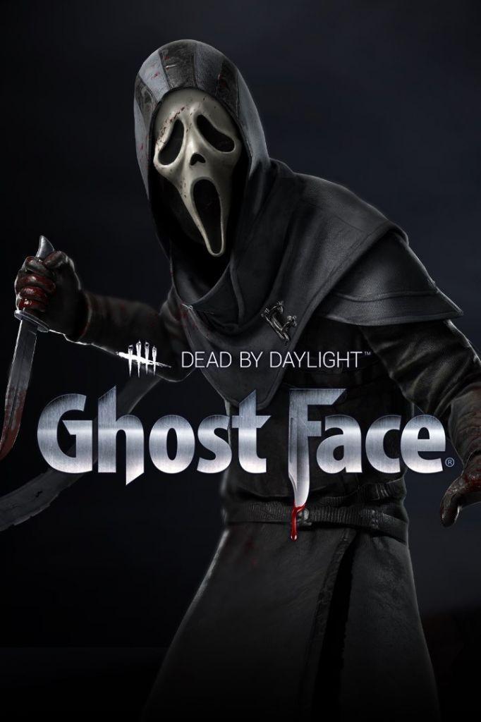Dead by Daylight - Ghost Face PC DIGITAL