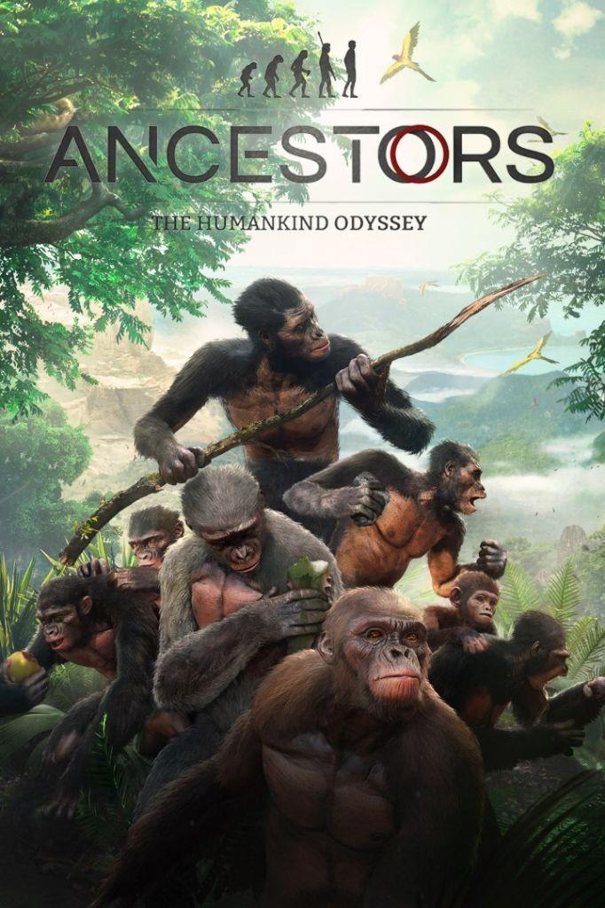 Ancestors: The Humankind Odyssey PC DIGITAL EGS