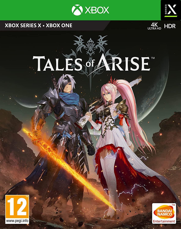 Tales Of Arise XONE/XSX