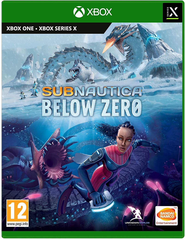 Subnautica Below Zero XONE/XSX