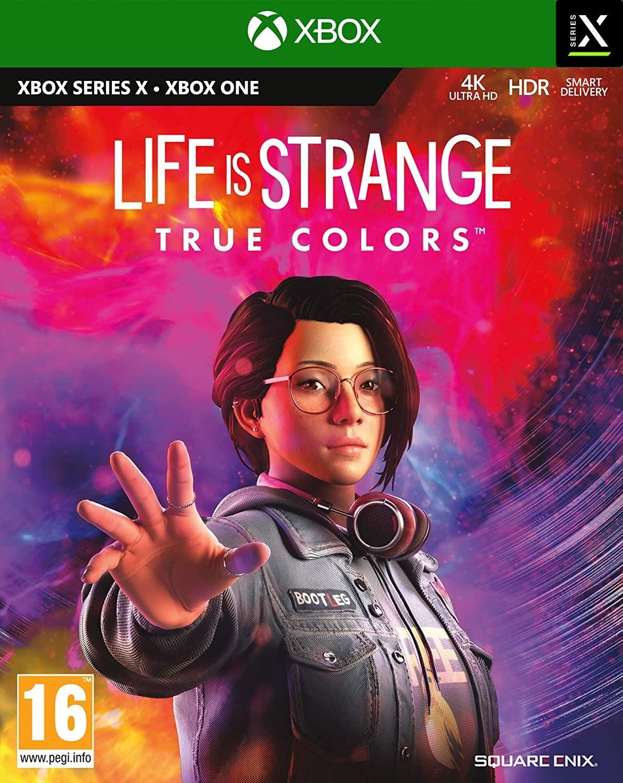Life is Strange True Colors XONE/XSX