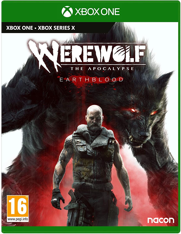 Werewolf The Apocalypse Earthblood XONE/XSX