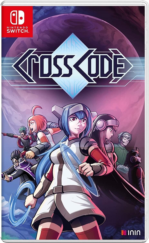 CrossCode SWITCH