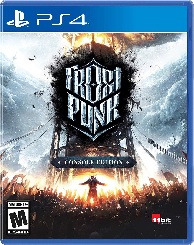 Frostpunk PS4