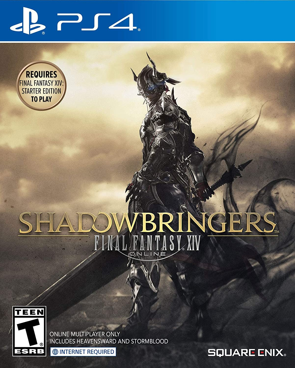 Final Fantasy XIV Shadowbringers | Final Fantasy 14 PS4