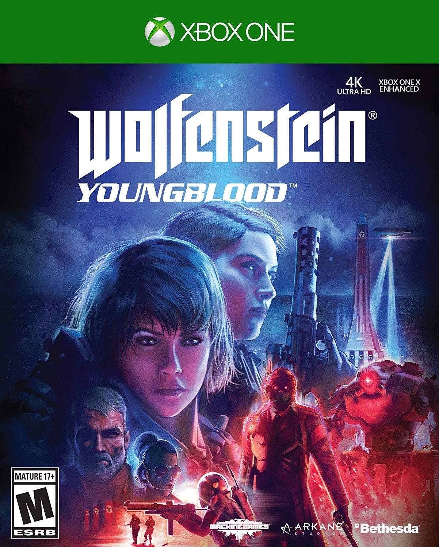 Wolfenstein Youngblood XONE