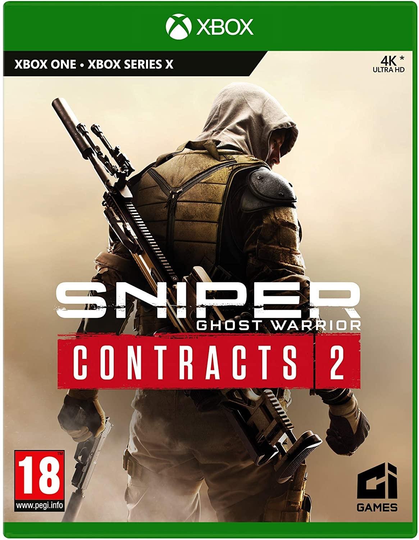 Sniper Ghost Warrior Contracts 2 XONE/XSX