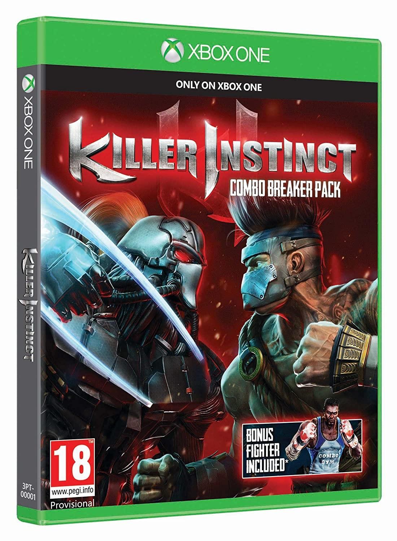 Killer Instinct XONE