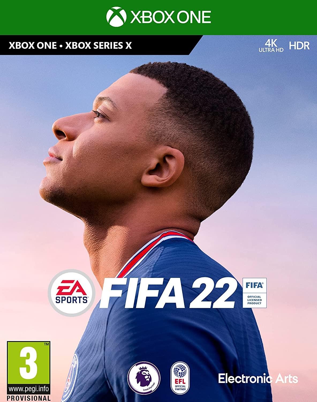 FIFA 22 XONE