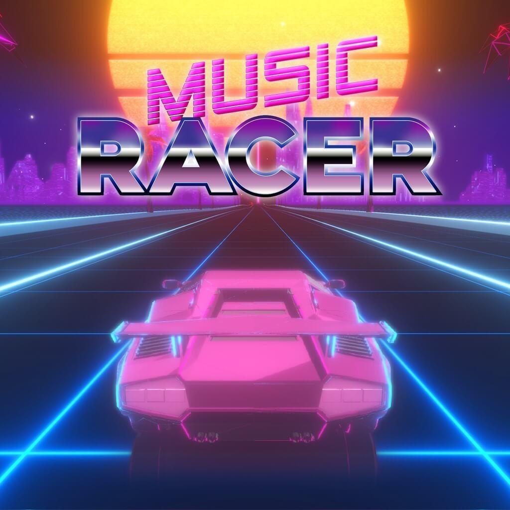 Прокат Music Racer от 7 дней PS4