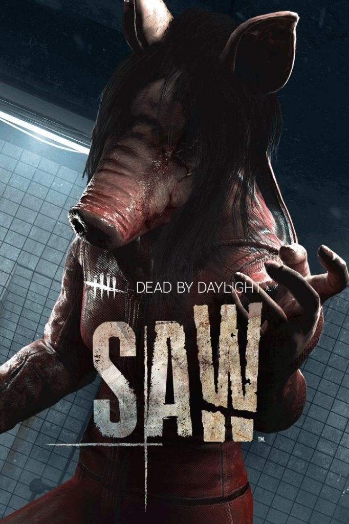 Dead by Daylight - The Saw Chapter | Пила PC DIGITAL