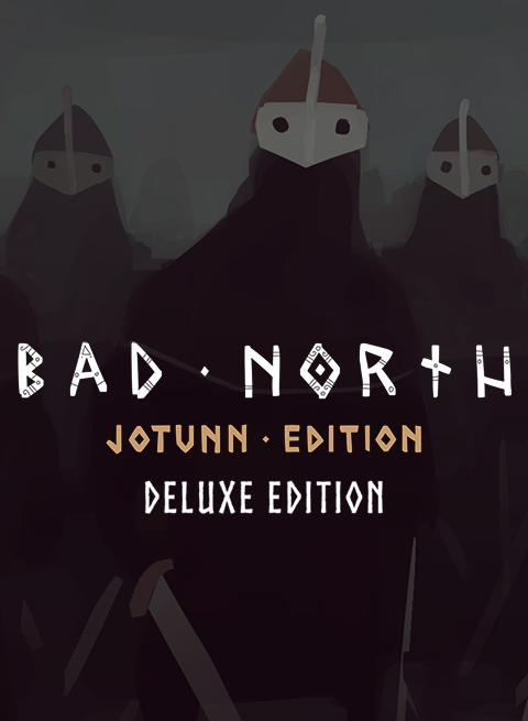 Bad North: Jotunn Edition Deluxe Edition PC DIGITAL