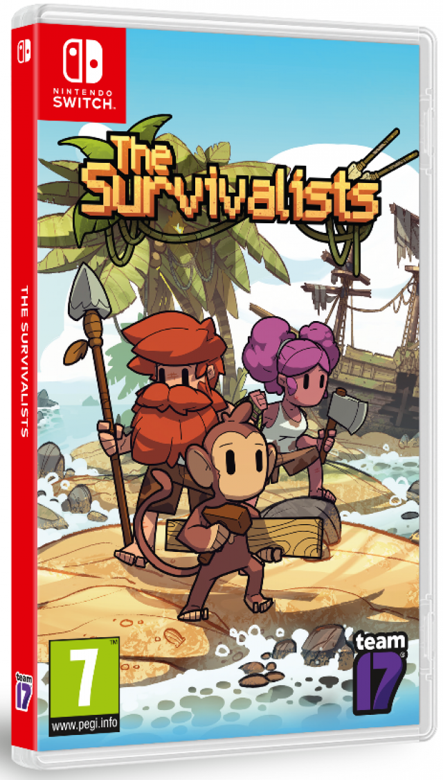 The Survivalists SWITCH